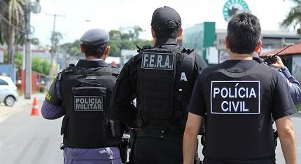 Seplad divulga as bancas organizadoras dos concursos das Polícias Civil e Militar
