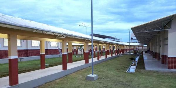 Pará adia a retomada das aulas presenciais nas escolas públicas para novembro