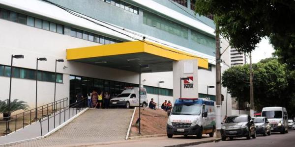 Santa Casa contrata com salários a partir de 1.858,41 reais