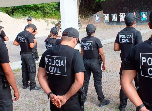 Abertas as inscrições para o concurso da Polícia Civil do Pará
