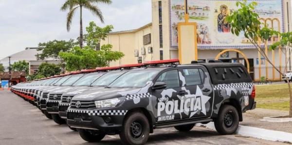 Governo reforça segurança em Capanema e região Nordeste