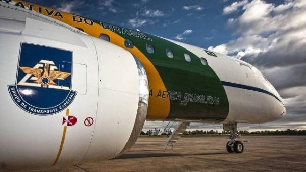 PF investiga suspeita de tráfico internacional de drogas em aviões da FAB