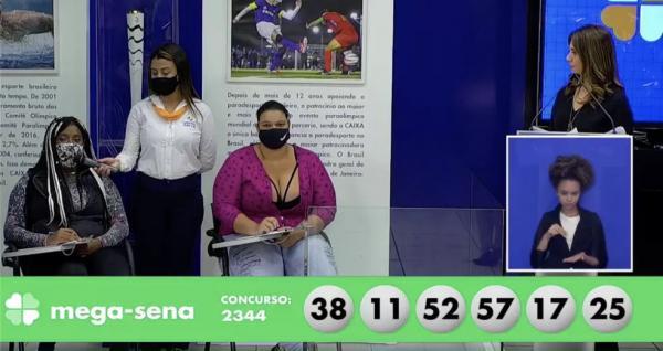Mega-Sena, concurso 2.344: ninguém acerta as seis dezenas e prêmio vai a R$ 29 milhões
