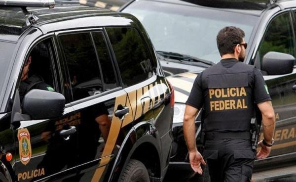 PF faz buscas em 4 Estados na maior ação contra fraudes no auxílio emergencial