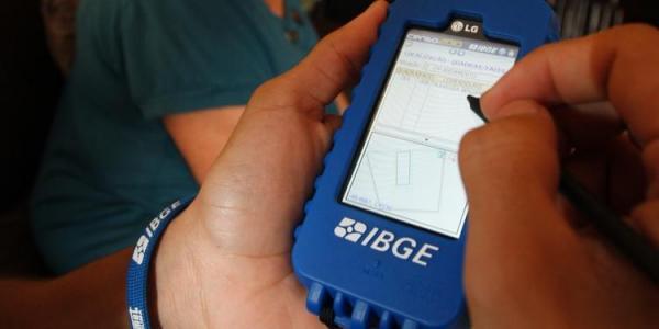 IBGE abre vagas para mais de 200 mil no Censo 2021