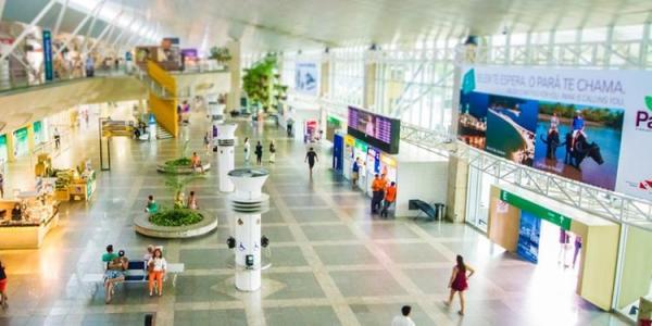 Aeroporto de Belém e Transamazônica podem ser privatizados pelo governo federal