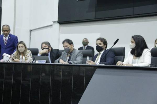 Alepa aprova prorrogação do Renda Pará, Fundo Esperança e políticas para o Autismo