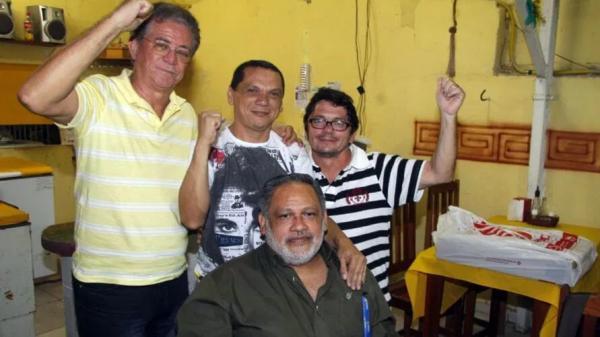 Jornalista esportivo da RBATV Toninho Costa morre vítima da Covid-19