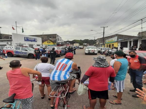 Policial e esposa são encontrados mortos em Belém