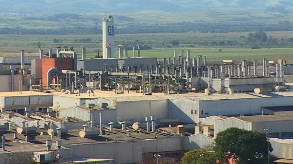 General Motors vai suspender temporariamente contratos de trabalho na fábrica em São José dos Campos