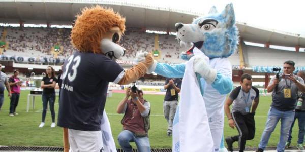 Paysandu, Remo e Castanhal já têm seus adversários na primeira fase