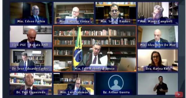 Por unanimidade o Tribunal Superior Eleitoral decide por novas eleições em município paraense