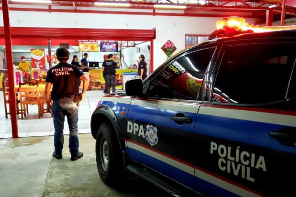 Lockdown: Segup coordena operação que educará e aplicará penalidades