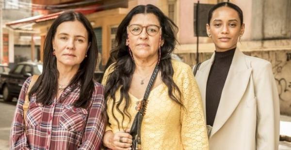 Capítulo inédito de 'Amor de Mãe' registra audiência alta para a Globo