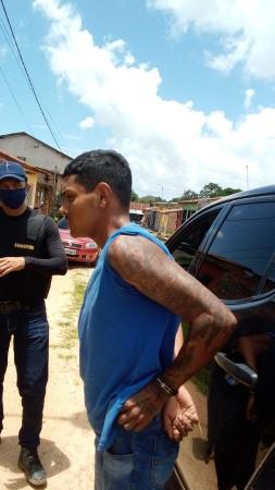 Preso o piloto de moto que conduziu os assassinos do empresário Bentinho em Bragança