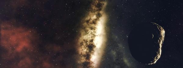 Asteroide feito de ouro é 'cobiçado' por NASA e SpaceX em missão