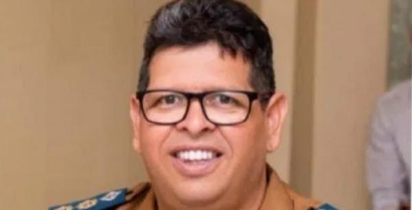 Comandante dos Bombeiros morre de covid-19 no Pará