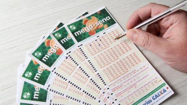 Mega-Sena, concurso 2.359: ninguém acerta as seis dezenas, e prêmio vai a R$ 22 milhões