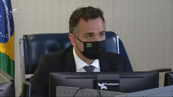 Pacheco decide CPI única para União, estados e municípios