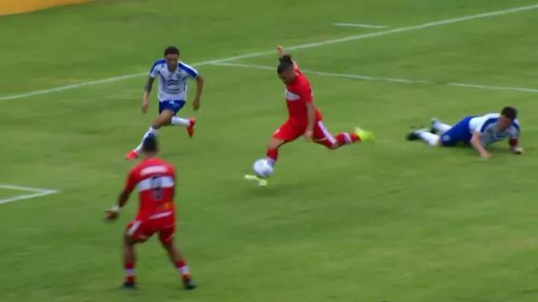 De virada, CRB vence Paysandu na Curuzu e avança na Copa do Brasil