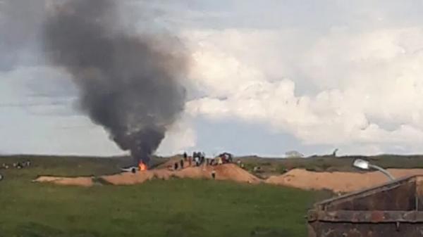 Monomotor cai e três pessoas morrem no Pará