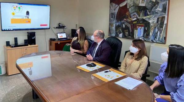 Ministério Público e outros agentes da Justiça reuniram em Bragança sobre 'ritual de crianças'