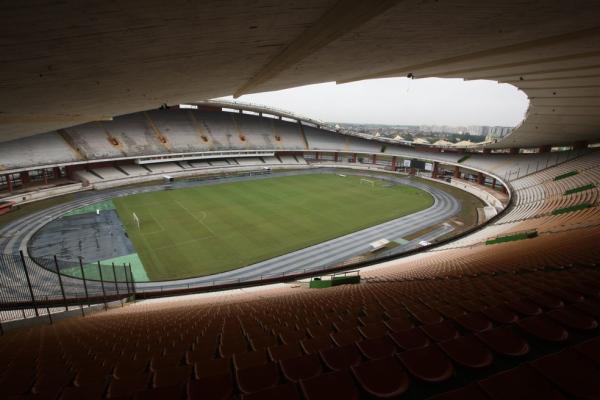 Protocolo do futebol paraense será discutido nesta quarta (7)