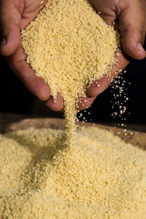 A Farinha de Bragança é a Melhor Farinha do Mundo.