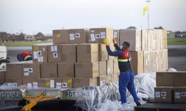 Empresa vai devolver ao Pará dinheiro de respiradores com defeito